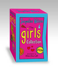 The Girls Collection by Jacqueline Wilson image