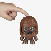 Star Wars: Mighty Muggs Figure - Chewbacca