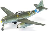 Airfix 1:72 Messerschmitt Me262A 1a Model Kit image