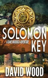 Solomon Key by David Wood