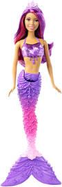 Barbie: Gem Mermaid Doll (Dark Hair)