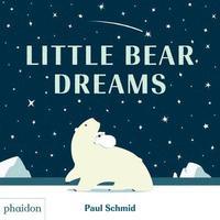 Little Bear Dreams image