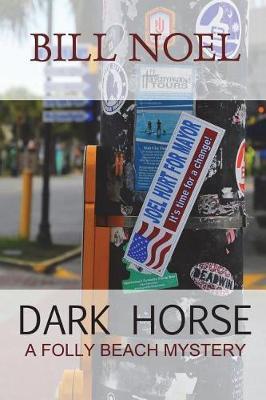 Dark Horse by Bill Noel image