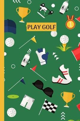 Play Golf by Kiddo Teacher Prints