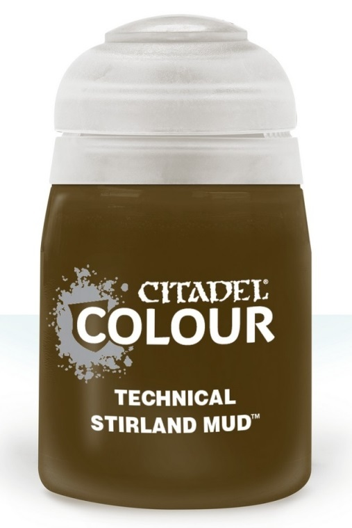 Citadel Technical: Stirland Mud (24ml) image