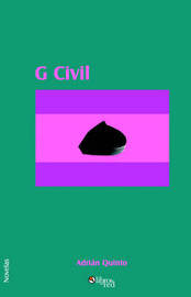 G Civil by Adrian Quinto image
