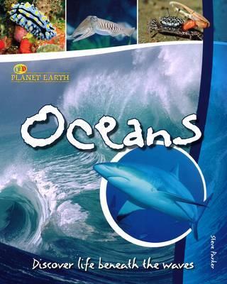 Oceans by Steve Parker image