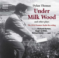 Under Milk Wood and Other Plays by Dylan Thomas