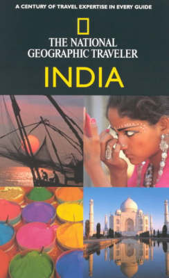 India by Louise Nicholson