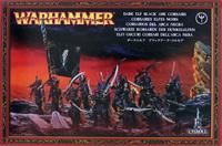 Warhammer Dark Elf Black Ark Corsairs