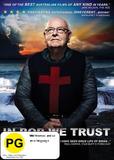 In Bob We Trust DVD