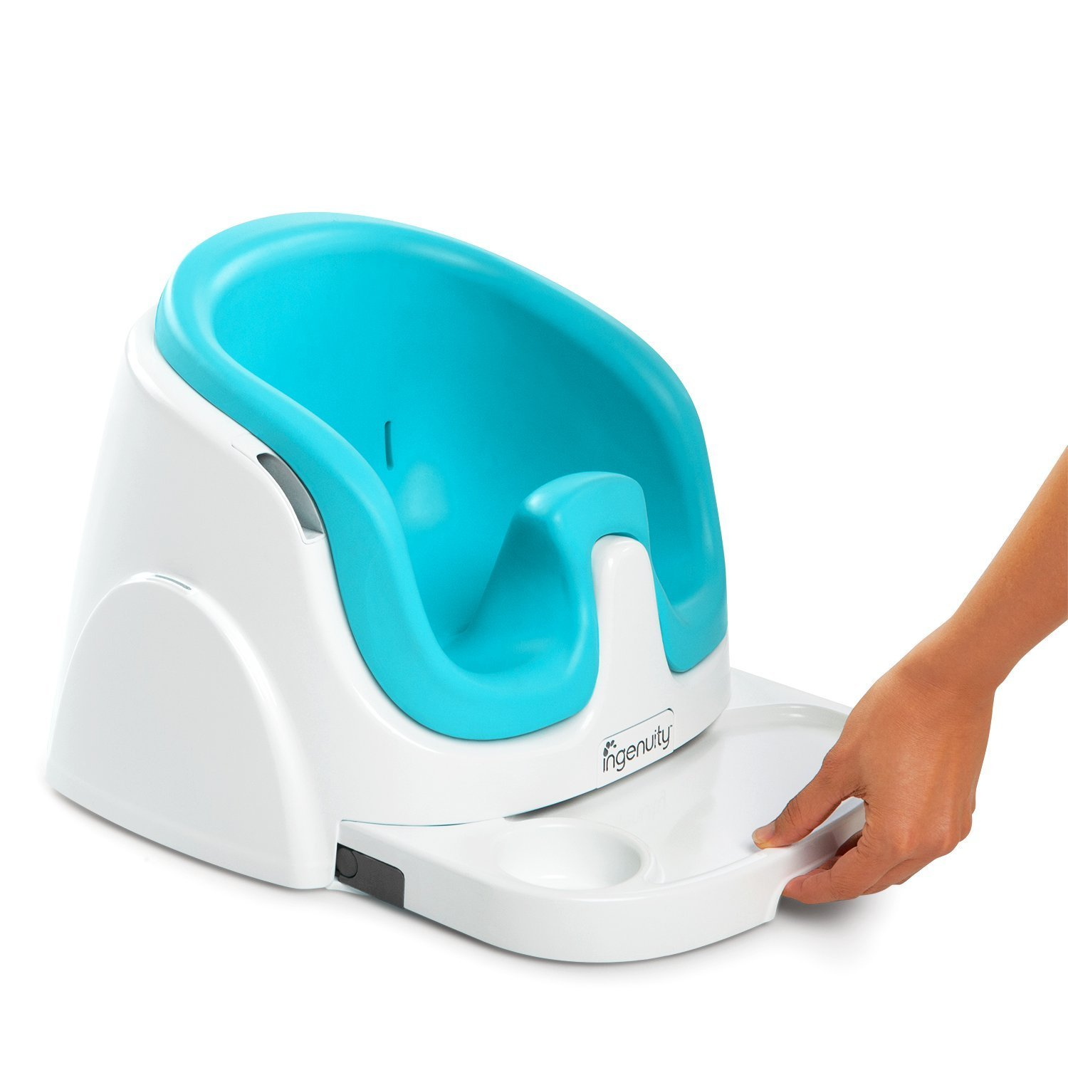 Ingenuity Baby Base 2-in-1 - Teal image