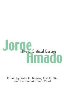 Jorge Amado image