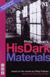 His Dark Materials by Philip Pullman image