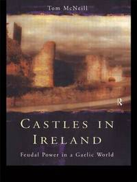 Castles in Ireland by T.E. McNeill image