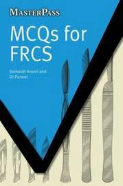 MCQs for FRCS by Somaiah Aroori