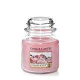 Yankee Candle Medium Jar - Summer Scoop (411g)