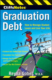 Graduation Debt by Reyna Gobel image
