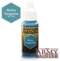 Hydra Turquoise Warpaint