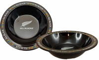 All Blacks - Melamine Bowl