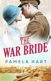 The War Bride by Pamela Hart