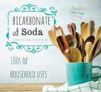 Bicarbonate of Soda by Diane Sutherland image