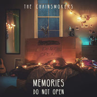 Memories … Do Not Open (LP) by The Chainsmokers