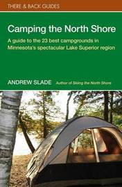Camping the North Shore by Andrew Slade image