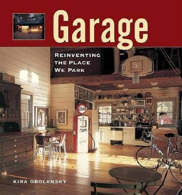 Garage by Kira Obolensky