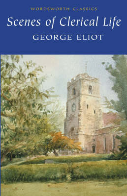 Scenes of Clerical Life by George Eliot image