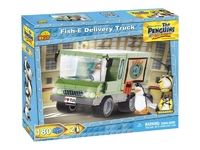 Cobi: Penguins - Fish-E Delivery Truck