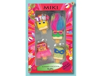 Miki: Summer Vacation Lip Gloss