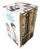 A Silent Voice Complete Box Set by Yoshitoki Oima