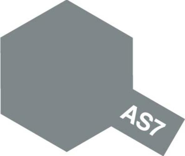 Tamiya AS-7 Neutrl Gray (USAAF) - 100ml Spray Can