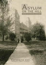 Asylum on the Hill by Katherine Ziff image