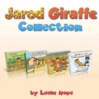 Jarod Giraffe Collection by Leela Hope image