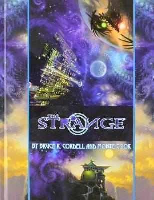 The Strange RPG - Core Rulebook