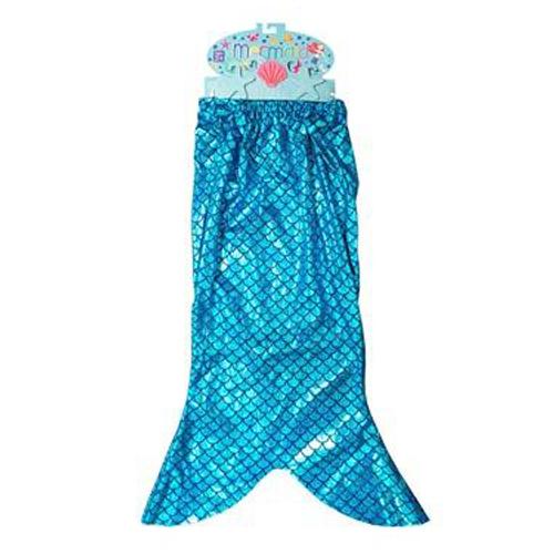 Dress Up Mermaid Tail & Headband