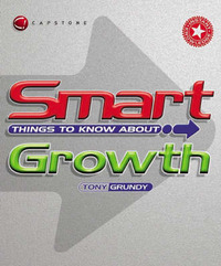 Smart Things to Know About Growth by Tony Grundy image