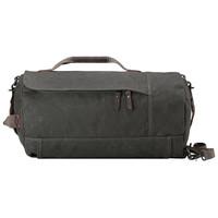 Troop London: Nomad Holdall Backpack - Dark Green image