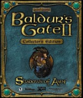 Baldurs Gate 2: Collectors Edition for PC Games