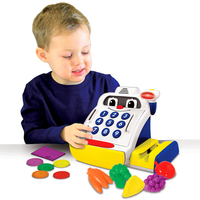 Learning Journey Shop And Learn Cash Register
