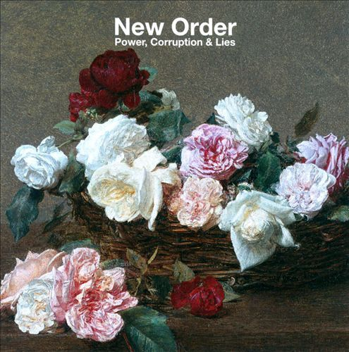 Power, Corruption & Lies (LP) by New Order