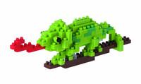 nanoblock: Chameleon