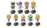 Original Minis: Dragon Ball Z Mini Figure - Blind Bag