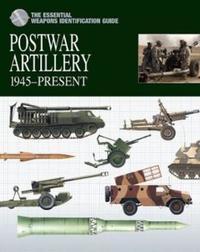 Postwar Artillery by Michael E Haskew