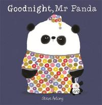 Goodnight, Mr Panda by Steve Antony image