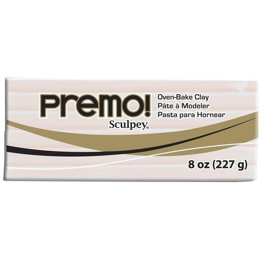 Sculpey Premo White (226g) image