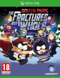 South Park: The Fractured But Whole (Uncut) for Xbox One image