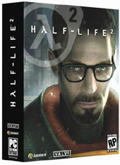 Half-Life 2 for PC